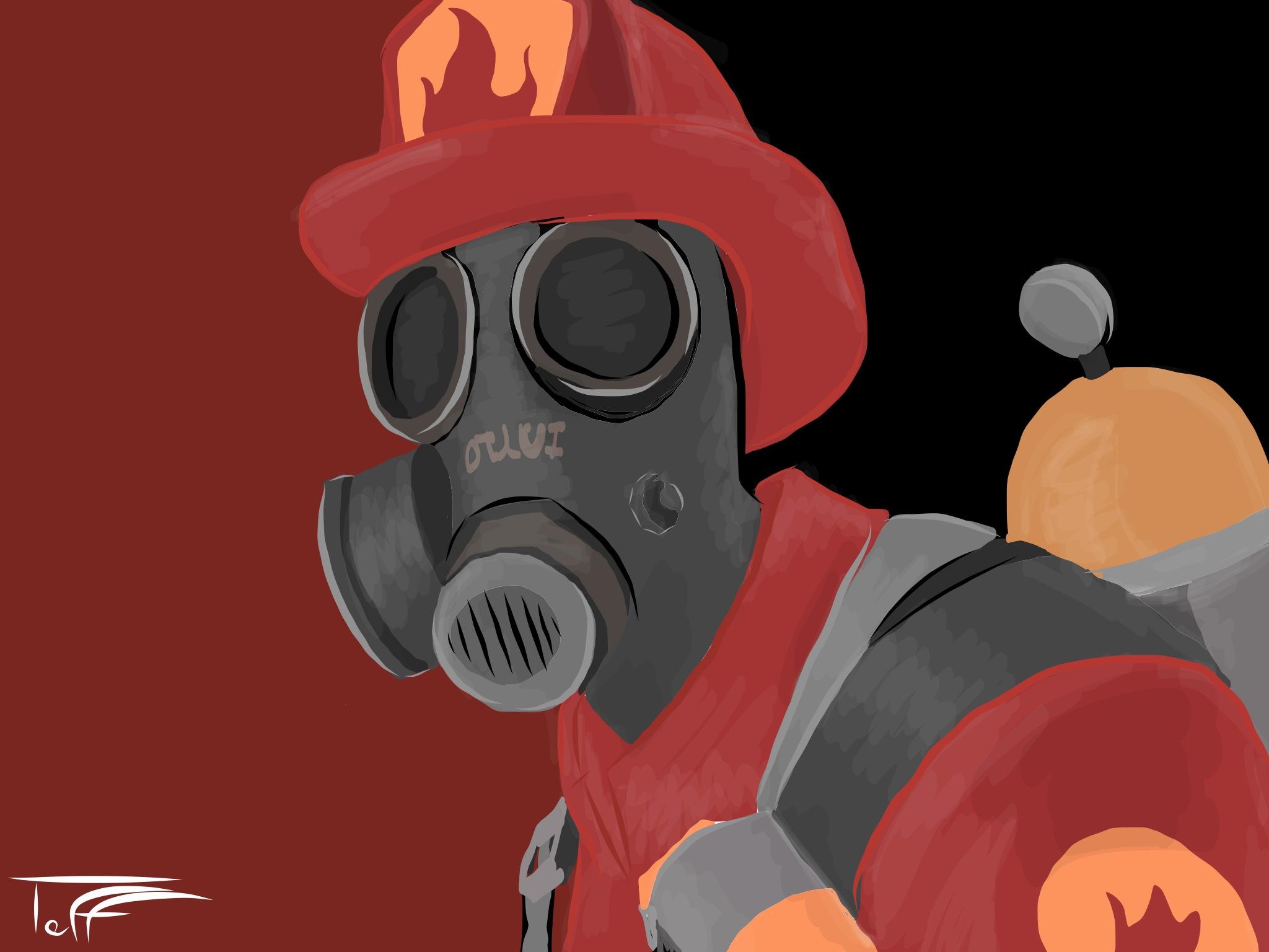 pyromaniac456