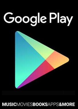 free google play gift card code