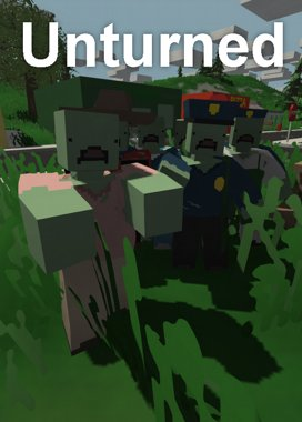 free unturned items