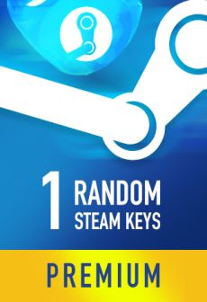 free steam game Random PREMIUM 1 Steam Key