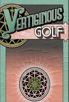 free steam game Vertiginous Golf