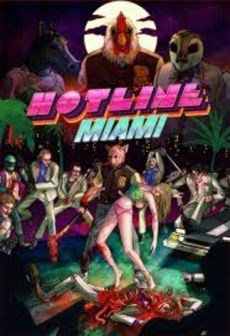 free steam game Hotline Miami