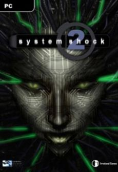 free steam game System Shock 2
