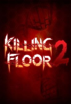 free steam game Killing Floor 2