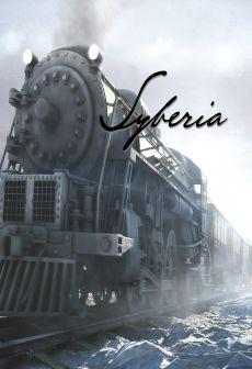 Syberia Steam