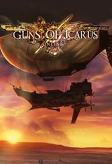 free steam game Guns of Icarus Online