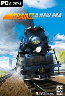 free steam game Trainz: A New Era