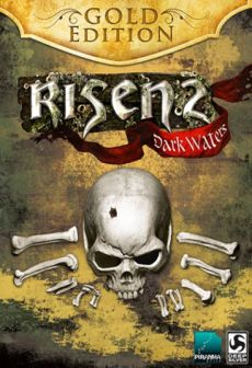 Risen 2: Dark Waters Gold Edition