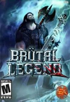 free steam game Brutal Legend