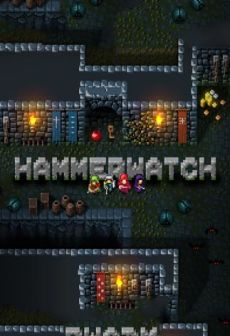 free steam game Hammerwatch