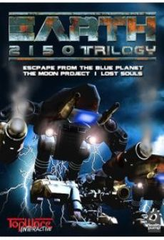 free steam game Earth 2150 Trilogy