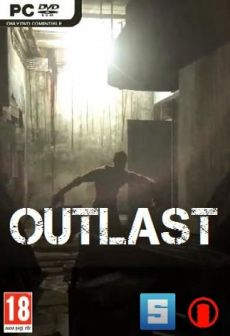 free steam game Outlast