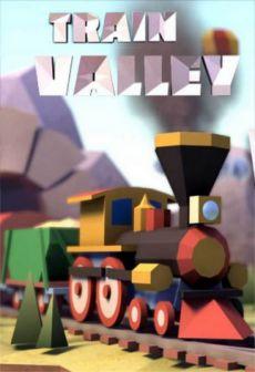 free steam game Train Valley