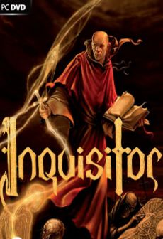free steam game Inquisitor