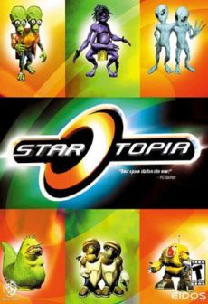 free steam game Startopia