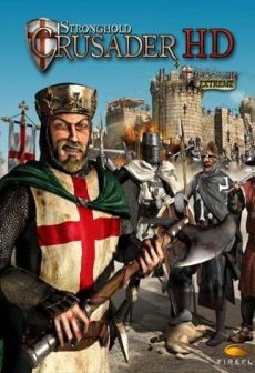 free steam game Stronghold Crusader HD