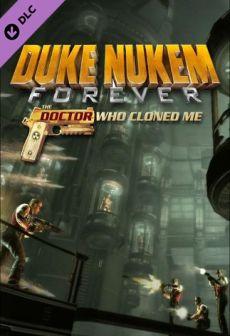 Duke Nukem Forever: The Doctor Who Cloned Me