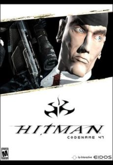 free steam game Hitman: Codename 47