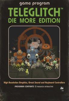 free steam game Teleglitch: Die More Edition