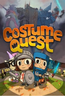 free steam game Costume Quest