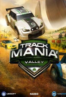 free steam game TrackMania² Valley