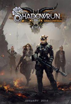 free steam game Shadowrun: Dragonfall - Director's Cut