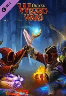 Magicka Wizard Wars Paradox Playtpus Robe