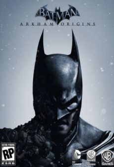 free steam game Batman: Arkham Origins