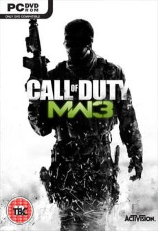 free steam game Call of Duty: Modern Warfare 3