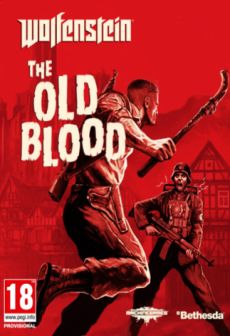 free steam game Wolfenstein: The Old Blood