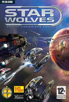 free steam game Star Wolves
