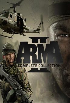 free steam game Arma 2: Complete Collection