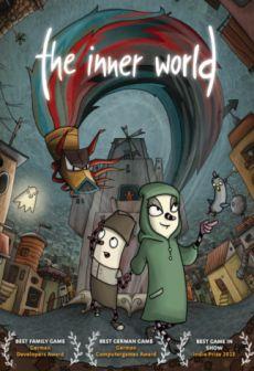 free steam game The Inner World