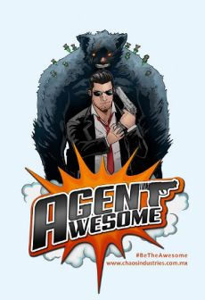 free steam game Agent Awesome