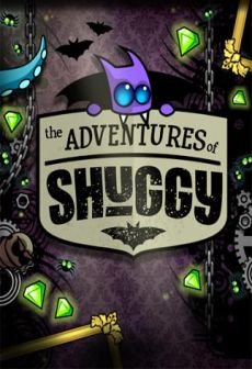 Adventures of Shuggy