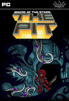 free steam game Sword of the Stars: The Pit