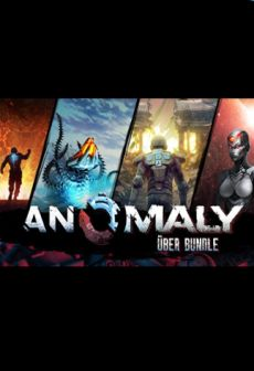 Anomaly Bundle