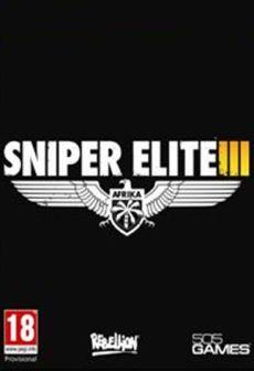 free steam game Sniper Elite 3