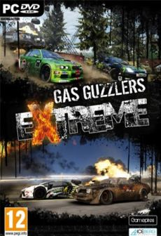 free steam game Gas Guzzlers Extreme