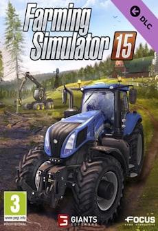 Farming Simulator 15 - JCB