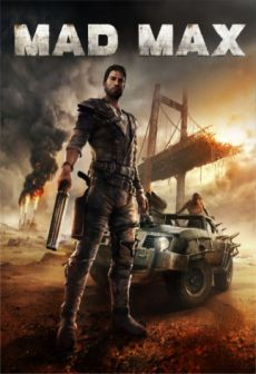 free steam game Mad Max