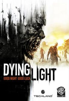 Dying Light - Base Game
