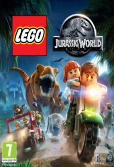 free steam game LEGO Jurassic World