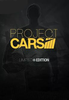 free steam game Project CARS Limited Edition