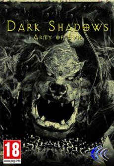 Dark Shadows - Army of Evil