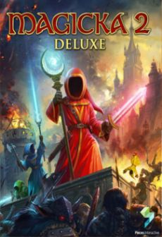 free steam game Magicka 2 Digital Deluxe