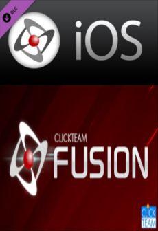Clickteam Fusion 2.5 - iOS Exporter iOS