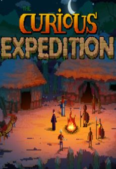 free steam game The Curious Expedition