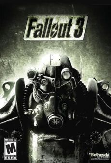 free steam game Fallout 3