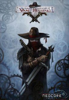 free steam game The Incredible Adventures of Van Helsing